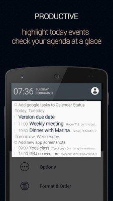Calendar Status-2