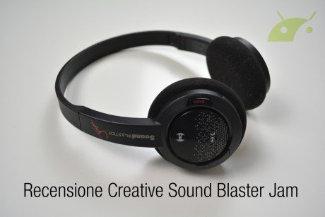 Creative Sound Blaster Jam 1