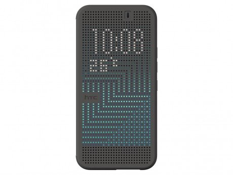 DotView Case for the HTC One M91