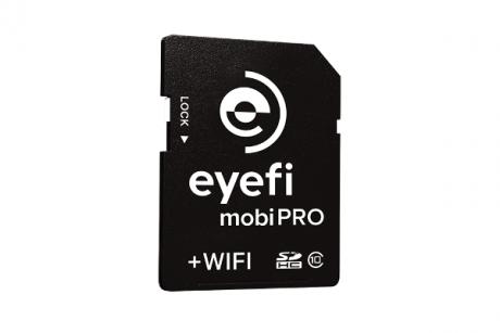 EyeFi Mobi Pro 1