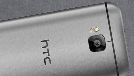HTC One M9 Camera leak