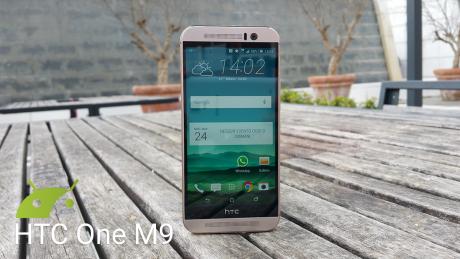 HTC One M91