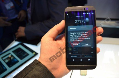 HTC One M93