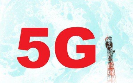 Huawei 5G1