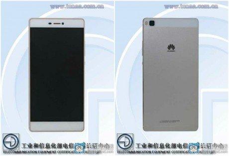 Huawei P81