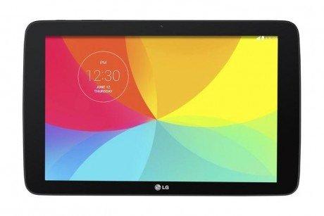 LG G pad8
