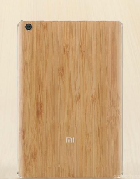 MiPad Bamboo