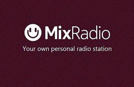MixRadio e1426604397198