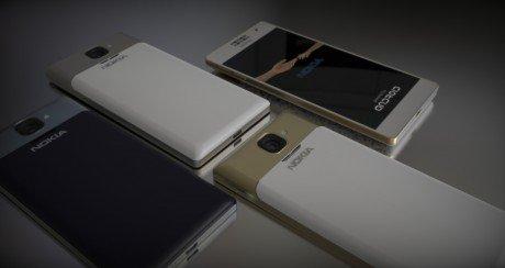 Nokia 1100 concept 7