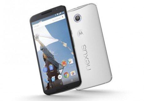 OnePlus One vs Nexus 62
