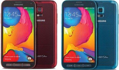 Samsung Galaxy S5 Active Sport