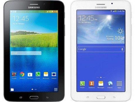 Samsung Galaxy Tab 3 V 1
