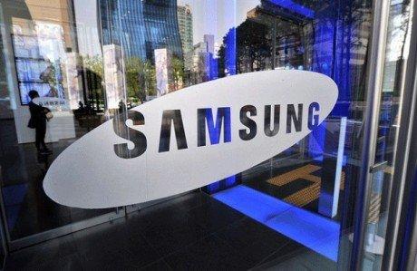 Samsung Logo1