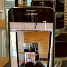 Selfie Samsung