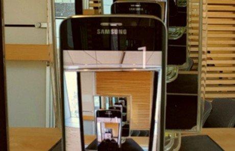 Selfie Samsung e1427362353742