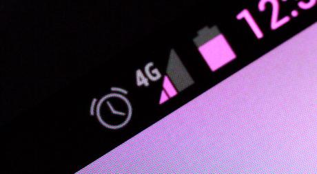 T Mobile 4G LTE
