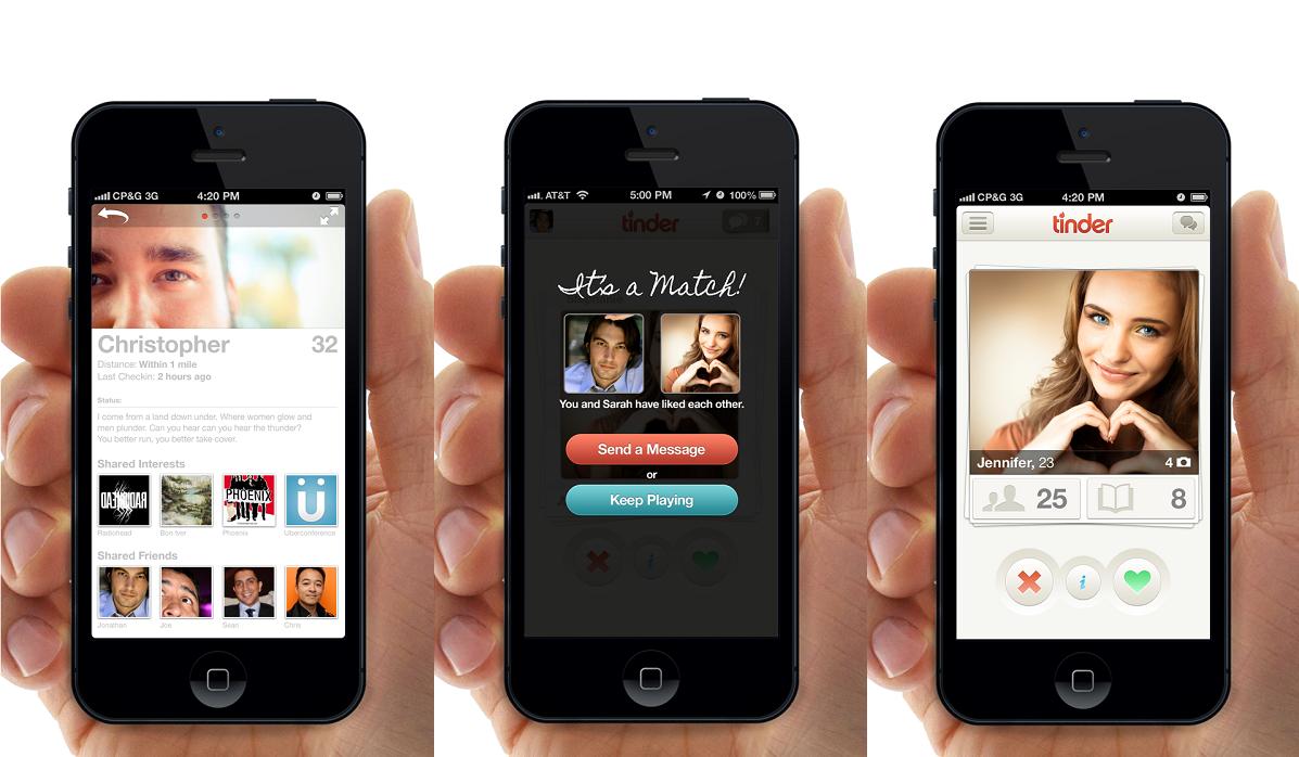 netdating dating app tinder