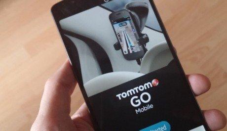 Tomtom Go Mobile 710x409