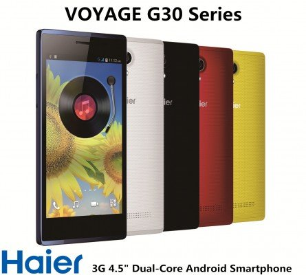 VOYAGE G30 Series