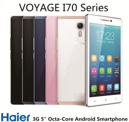 VOYAGE I70 Series