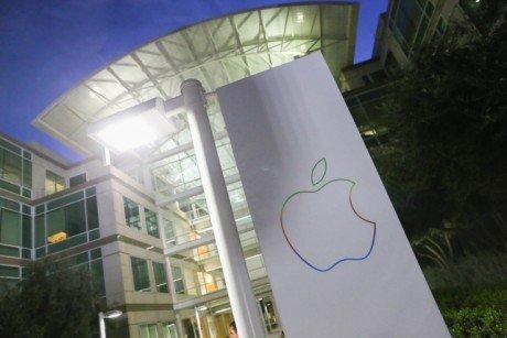 Apple 1 infinite loop