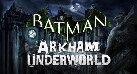 Batmanunderworld
