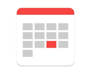 Calendario htc