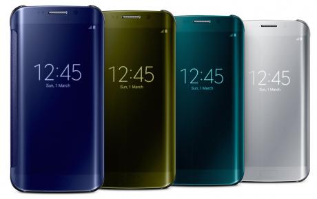 Galaxy s6 color case