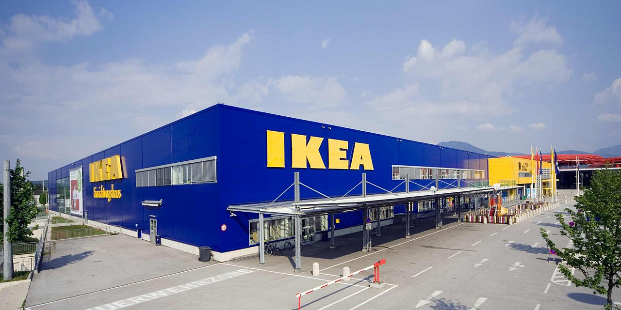 Le tende intelligenti di IKEA si controllano ora con Amazon