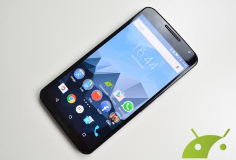 Nexus 6 display 589x400