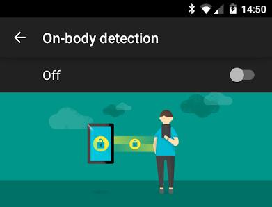Inizia il Roll-out di un nuovo riconoscimento Smart Lock: l'on-body
