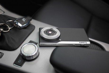Panasonic cm1