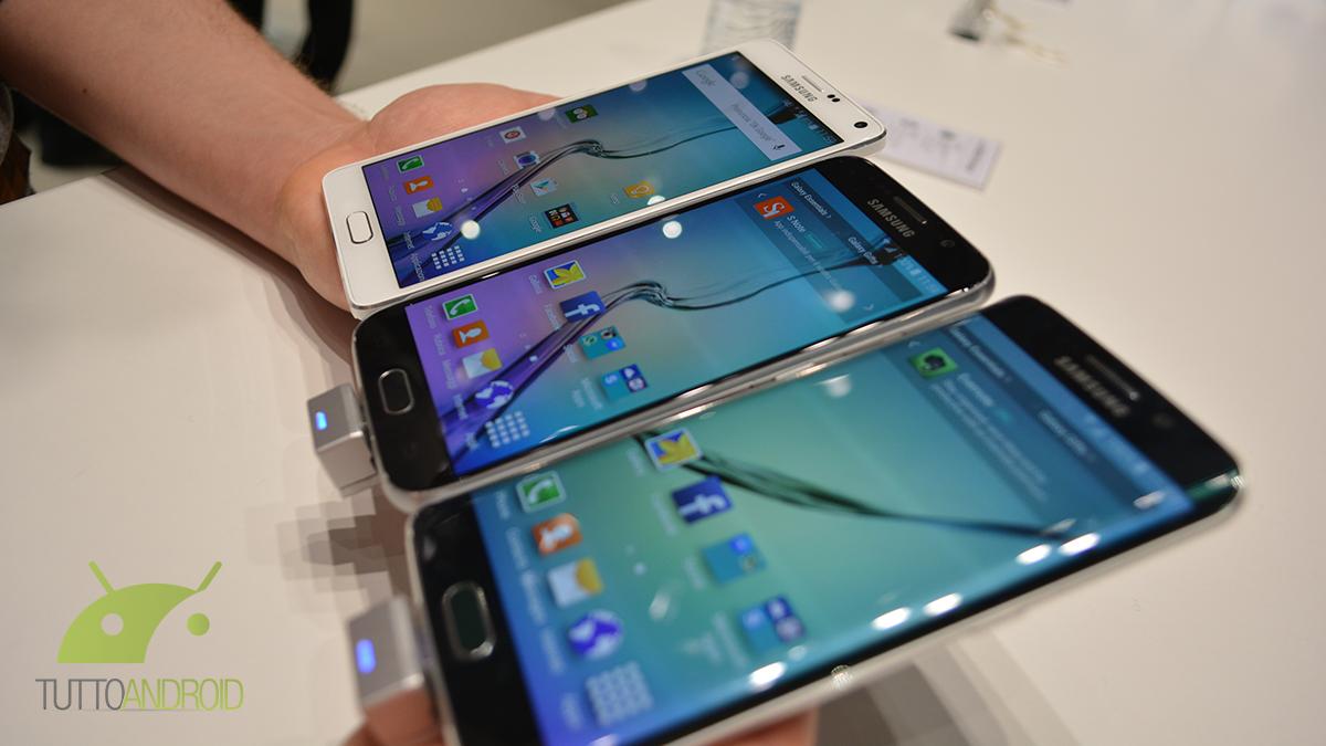 Samsung Exynos 7420 spiegato nel dettaglio