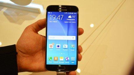 Samsung galaxy S6 e1427717061265