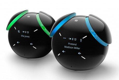Smart speaker BSP60