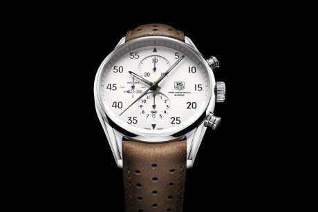 Tag heuer space x xl