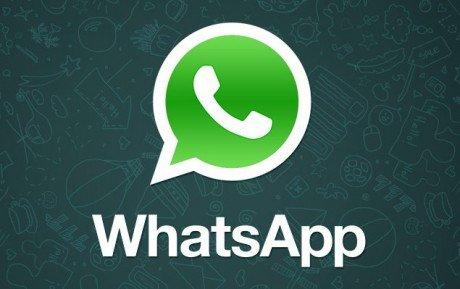 Whatsapp Drive