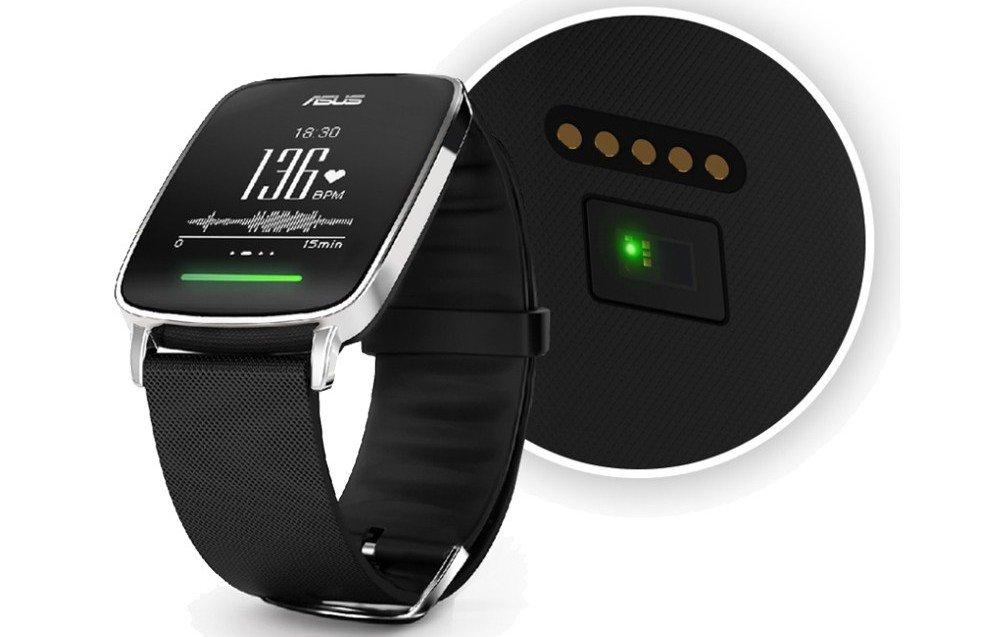 ASUS Vivo Watch sarà venduto nei negozi di orologi