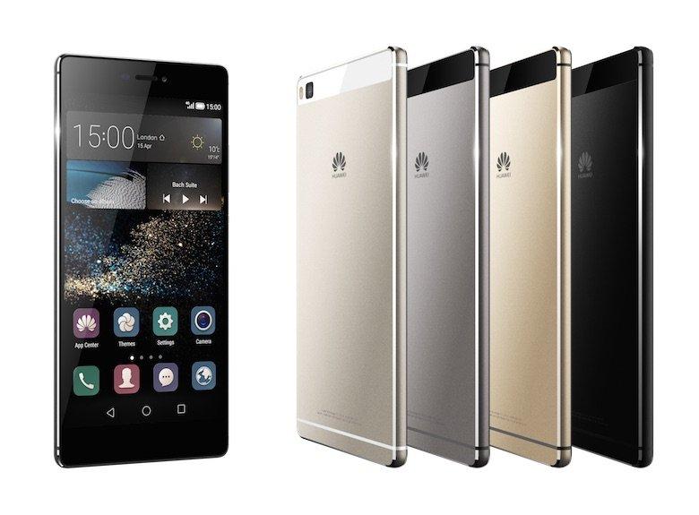 Huawei P8 Ufficiale Caratteristiche Prezzi E Immagini