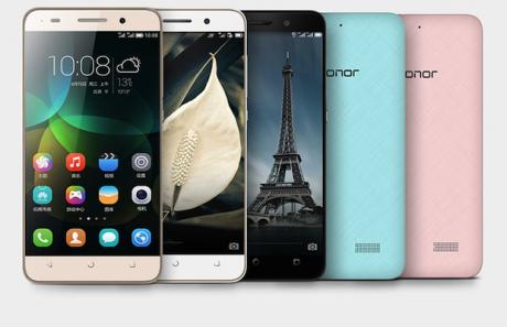 Huawei HONOR 4c f e1430206523193