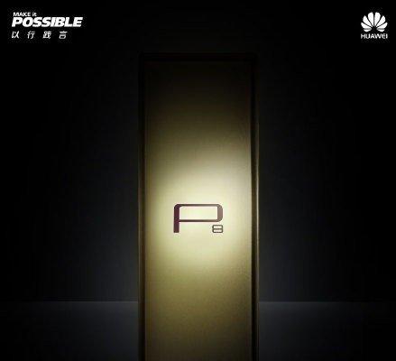Huawei P8 A e1428046500712