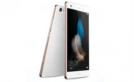 Huawei P8LiteA