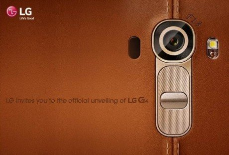 LG G4 conferme e1428424085161