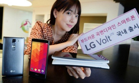 LG Volt1