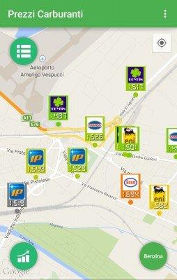 Prezzi Carburanti-1