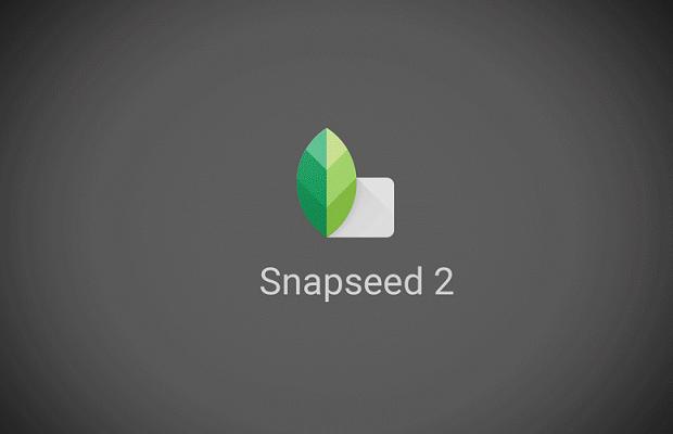 "Google annuncia Snapseed 2: ""l'editing fotografico per PC su Android"" (download APK)"
