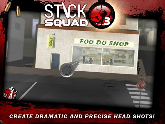 Stick Squad 3-2
