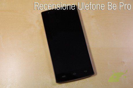 Ulefone Be Pro 1