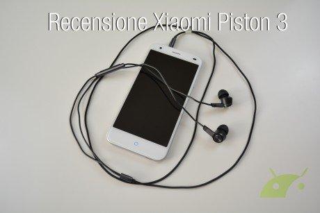 Xiaomi Piston 3 1