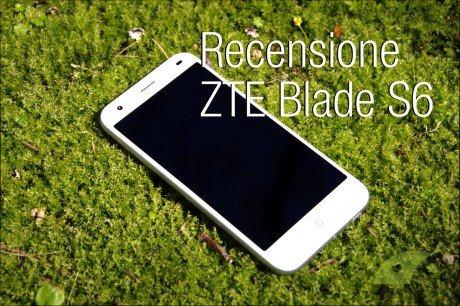 ZTE Blade S6 11